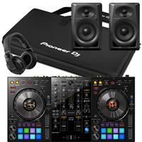 Image of Pioneer DDJ800 Ultimate Bundle