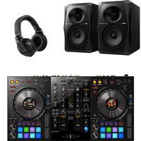 Image of Pioneer DJ DDJ800 & VM50 Bundle