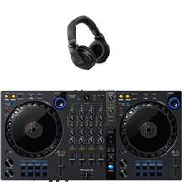 Image of Pioneer DJ DDJFLX6 X5K Pack