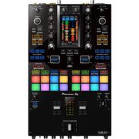 Image of Pioneer DJ DJMS11 Professional scratch style 2-channel DJ mixer