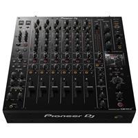 Image of Pioneer DJ DJMV10LF 6-channel professional DJ mixer