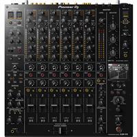 Thumbnail image of Pioneer DJM-V10 6-channel professional DJ mixer
