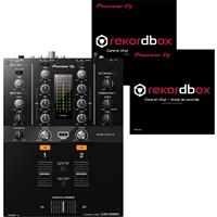 Image of Pioneer DJM250 Mk2 & Vinyl Package