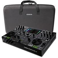 Image of Denon DJ Prime Go & CTRL Case