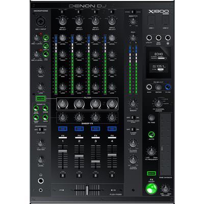 Image of Denon DJ X1800 Prime
