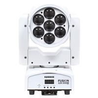 Thumbnail image of Equinox Fusion 120 Zoom MKII White
