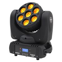 Thumbnail image of Equinox Fusion 140 HEX LED Moving Head