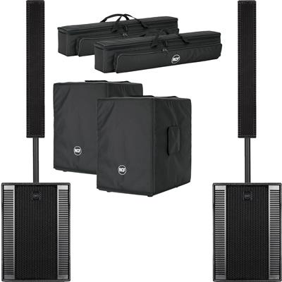 Image of RCF Evox 12 Pack