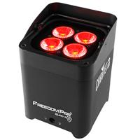 Image of Chauvet Freedom Par Quad-4 IP