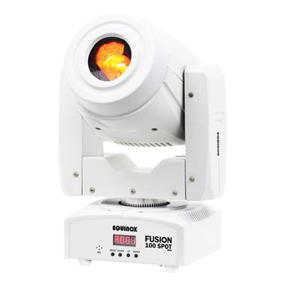 Image of Equinox Fusion 100 Spot MKII White