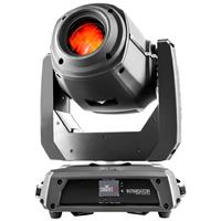 Image of Chauvet Intimidator Spot 375Z IRC