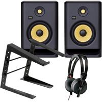 Image of KRK RP7 G4 & HD25 Bundle