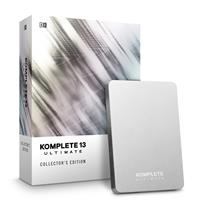 Image of Native Instruments Komplete 13 Ultimate Collector's Edition