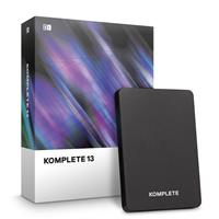 Image of Native Instruments Komplete 13