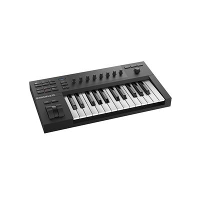 Image of Native Instruments Komplete Kontrol A25