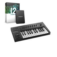 Image of Native Instruments Kontrol A25 & Komplete 12