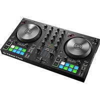 Image of Native Instruments Traktor Kontrol S2 MK3