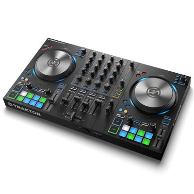 Image of Native Instruments Traktor Kontrol S3