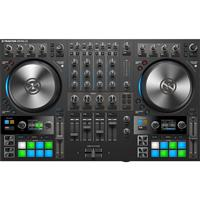Image of Native Instruments Traktor Kontrol S4 MK3