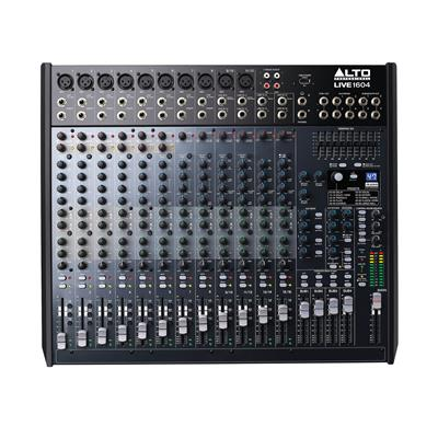 Image of Alto Professional LIVE 1604