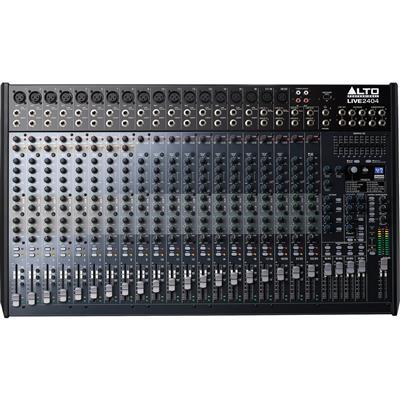 Image of Alto Professional LIVE 2404