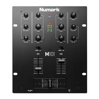 Thumbnail image of Numark M101