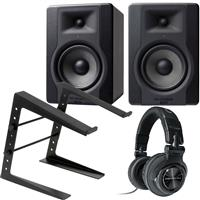 Image of M Audio BX5 D3 & HP1100 Bundle