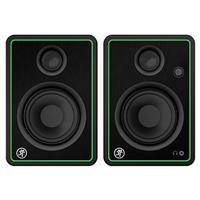 Image of Mackie CR4X Creative Reference Multimedia Monitors