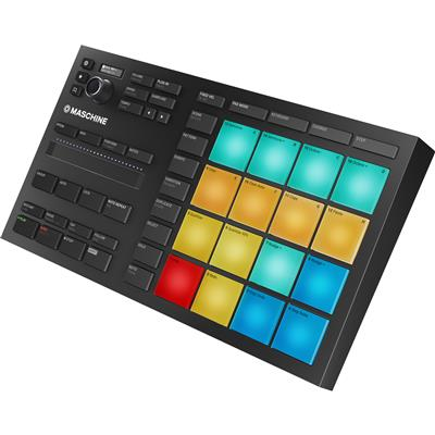 Image of Native Instruments Maschine Mikro Mk3