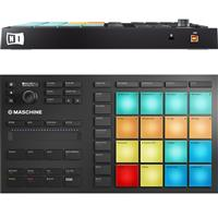 Thumbnail image of Native Instruments Maschine Mikro Mk3
