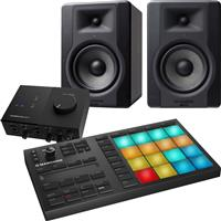 Thumbnail image of Native Instruments Mikro Recording Package