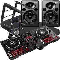 Image of Numark Mixtrack Pro FX & Elevate 5 MKII Complete Bundle