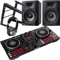 Image of Numark Mixtrack Pro FX & BX5 D3 Bundle