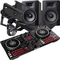 Image of Numark Mixtrack Pro FX & BX5 D3 Complete Bundle