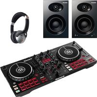 Image of Numark Mixtrack Pro FX & Elevate 4 Package