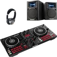Image of Numark Mixtrack Pro FX & N Wave 360 Package