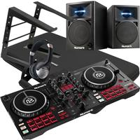 Image of Numark Mixtrack Pro FX & N Wave 360 Complete Bundle