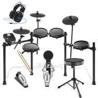 Image of Alesis Nitro Mesh Kit & DRP100 Package