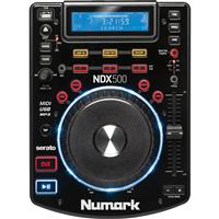 Image of Numark NDX500