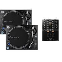 Image of Pioneer PLX1000 & DJM250 mk2 Package