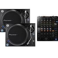 Image of Pioneer PLX1000 & DJM750 mk2 Package