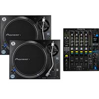 Image of Pioneer PLX1000 & DJM900 NXS2 Package