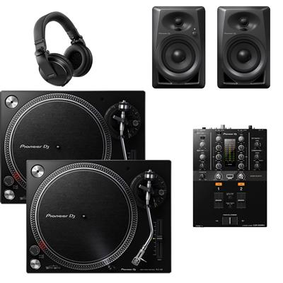 Image of Pioneer PLX500 & DJM250 mk2 Bundle