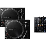 Image of Pioneer PLX500 & DJM450 Pack