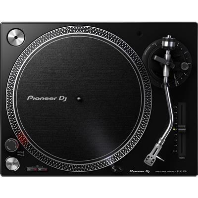 Image of Pioneer DJ PLX500 K