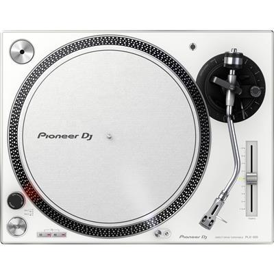 Image of Pioneer PLX500 W