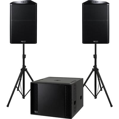 Image of Nexo PS15 R2 System 2
