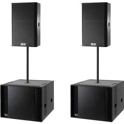 Image of Nexo PS15 R2 System 3