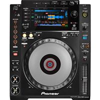 Image of Pioneer CDJ900 Nexus