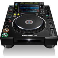 Thumbnail image of Pioneer DJ CDJ2000 NXS2 Professional Media Player